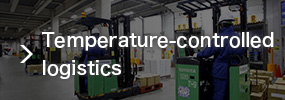 Temperature-controlled logistics